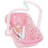Baby Annabell Prenosná sedačka - Doplnok pre bábiky