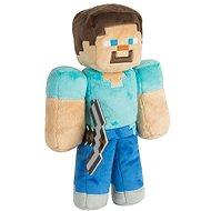 Minecraft Steve Tall - Plyšová hračka