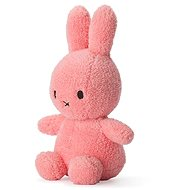 Miffy Sitting Terry Pink 23 cm