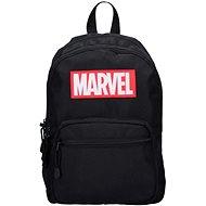 Marvel Retro Dedication Black