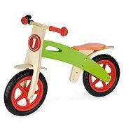 Drevené odrážadlo - motorka - Odrážadlo