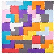 PLASTICA Penové Puzzle HLAVOLAM - Penové puzzle