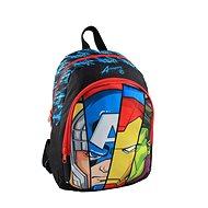 Cestovný batoh Avengers - Detský ruksak