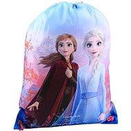 Vrecko na cvičenie Frozen 2 - Vrecko na prezuvky