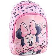 Batoh Minnie 3D - Detský ruksak
