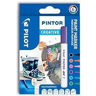 Pilot Pintor F fun farby - Popisovač