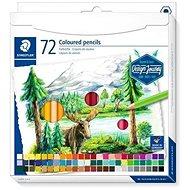 Staedtler pastelky Design Journey 72 rôznych farieb - Pastelky