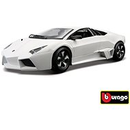 Bburago Lamborghini Reventón White