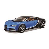 Bburago Plus Bugatti Chiron - Model