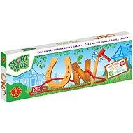 Hod podkovou Sport & Fun hádzacia hra - Hra na záhradu
