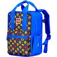 Mestský detský batoh LEGO Tribini FUN – modrý - Mestský batoh