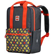 LEGO Tribini FUN – červený - Mestský batoh