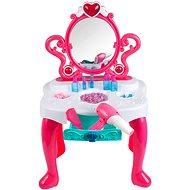 Barbie – Kozmetický stolík - Detský nábytok