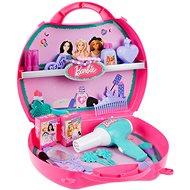 Barbie – Kozmetický kufrík - Skrášľovacia súprava