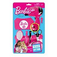 Skrášľovacia súprava Barbie – Kadernícka sada malá