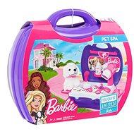 Barbie – Kadernícky kufrík pre miláčikov - Skrášľovacia súprava