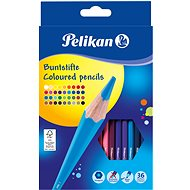Pelikan 36 farieb - Pastelky