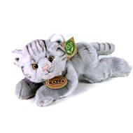 Rappa Eco-friendly mačka, 16 cm - Plyšová hračka