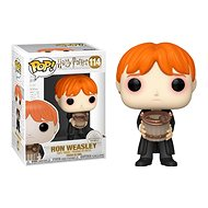 Funko POP Movies: Harry Potter S10 – Ron Puking Slugs w/Bucket - Figúrka