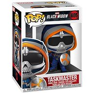 Funko POP Marvel: Black Widow – Taskmaster w/Shield - Figúrka