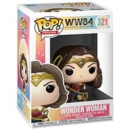 Funko POP: Wonder Woman 1984 – Wonder Woman - Figúrka