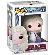Funko POP Disney: Frozen 2 – Elsa (Epilogue) - Figúrka