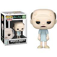 Funko POP Animation: Rick & Morty S2 – Hospice Morty - Figúrka
