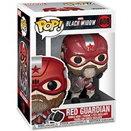 Funko POP Marvel: Black Widow – Red Guardian - Figúrka