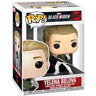 Funko POP Marvel: Black Widow – Yelena - Figúrka