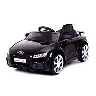 Detské elektrické auto Audi RS TT - Detské elektrické auto