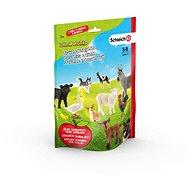 Schleich Vrecko s prekvapením – farmárske zvieratká L, séria 4