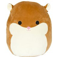 SQUISHMALLOWS Škrečok – Humphrey 19 cm