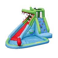 Aqua park – Krokodíl - Skákací hrad