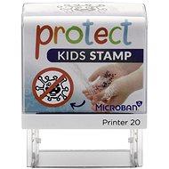 Colop Protect Kids razítko