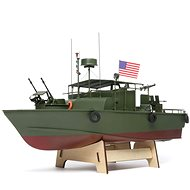 "Alpha Patrol Boat 21"" RTR - RC loď na ovládanie"