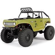 Axial SCX24 Deadbolt 1:24 4WD RTR zelený - RC auto na diaľkové ovládanie