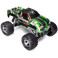 RC auto na diaľkové ovládanie Traxxas Stampede 1:10 RTR zelený - RC auto na dálkové ovládání