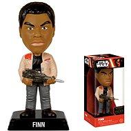 Funko POP!: Star Wars EP VII – Wacky Wobler Finn! - Figúrka