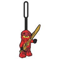 LEGO Ninjago Legacy Menovka na batožinu – Kai - Menovky na batožinu