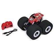Air Hogs Domáce RC s mäkkými kolesami - RC auto na diaľkové ovládanie