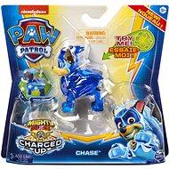 Paw Patrol Figúrky So Svetelným Efektom Chase - Svietiaca figúrka