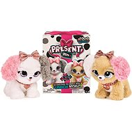 Present Pets Interactive Puppies Fashion - Interactive Toy