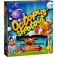 Sgm Chobotnica - Stolová hra