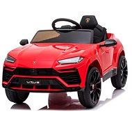 Lamborghini Urus, červené - Detské elektrické auto
