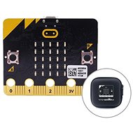 Micro: bit doska - Elektronická stavebnica