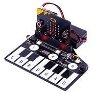 Micro: bit piano - Elektronická stavebnica