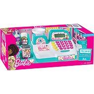 Barbie pokladňa - Pokladnička