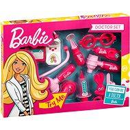 Barbie Doktorská sada - Herná sada