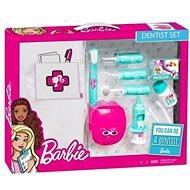 Barbie Zubárska sada - Herná sada