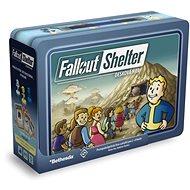 Fallout Shelter: dosková hra - Dosková hra